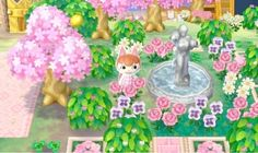 ❀ Just a little fairy who plays animal crossing ❀, Sweet Games, Cute Games, Animal Crossing Pocket Camp, Animal Crossing Game, Animal Games, My Animal, Acnl Art, Motif Acnl, Ac New Leaf