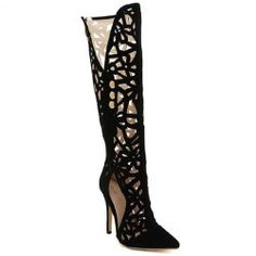 Sexy Boots - Buy Affordable Fashionable Boots Online | Nastydress.com