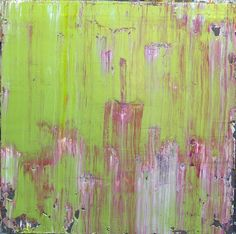 sin titulo | Pintura de Said Rajabi | Flecha