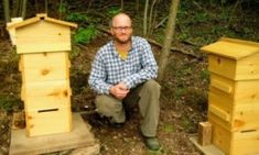Discover How You Can Build A Warre Garden Bee Hive Without A Lick Of Previous Experience...