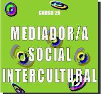 Curso Mediacion Intercultural - Cursos online Educacion - Toda España y Latinoamerica