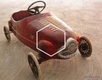 Mobilitare by Maria Grazia Cilenti, via Behance