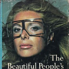 Pignatelli's book on beauty, 1971. Courtesy of McCall Publishing Co.. -Wmag