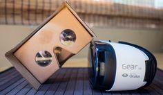 Google lanzará un dispositivo de realidad virtual este año - http://www.actualidadgadget.com/google-lanzara-un-dispositivo-de-realidad-virtual-este-ano/