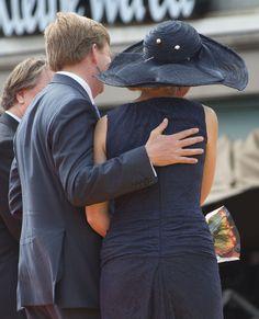 Queen Maxima Photos - King Willem-Alexander Visits Noord-Brabant - Zimbio