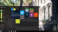 """Aș putea spune că am revenit la """"normal""""! :))) http://gadget4u.ro/windows-10-pe-toate-dispozitivele/"""