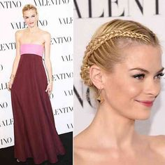 Aries: Double Five-Strand Braid and other braids to try for your horoscope