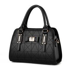 $42.00 (Buy here: https://alitems.com/g/1e8d114494ebda23ff8b16525dc3e8/?i=5&ulp=https%3A%2F%2Fwww.aliexpress.com%2Fitem%2Fwomen-messenger-bags-luxury-tote-crossbody-purses-leather-clutch-handbags-famous-brands-designer-dollar-price-2016%2F32681742400.html ) women messenger bags luxury tote 2016 embossing crossbody purses leather clutch handbags famous brands channels bolsa feminina for just $42.00