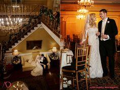 CT Wedding @ Fox Hill Inn : Lisa + Josh - Alissa Dinneen Photography Blog - CT Wedding Photographer