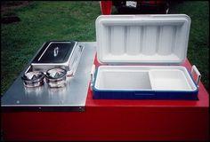 Custom Vending Carts | Hot Dog Vending Cart Plans Build Your Own Custom Vending Cart and Save ... Hot Dog Cart, Hot Dog Recipes, Build Your Own, Food Truck, Hot Dogs, Soda, Dreams, Money, How To Plan