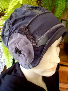 womens chemo hat   Chemo Hat chemo headwear by GypsyLoveHeadbands