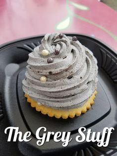Eat Like A Real Princess: The Grey Stuff at Disneyland