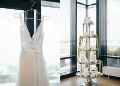 Hochzeitsinspiration mit Sukkulenten Grey Fashion, Wedding Dresses, Clothes, Design, Succulents, Dress Wedding, Bride Dresses, Outfits, Bridal Gowns