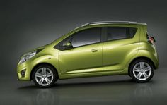 Chevrolet Spark for sale - http://autotras.com