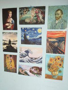 Zimmerdekoration love schlafzimmer How To Buy A Loft Bed Aesthetic Room Decor, Aesthetic Art, Grunge Room, Arte Sketchbook, Art Hoe, Vintage Room, Vintage Modern, Dream Rooms, Vincent Van Gogh