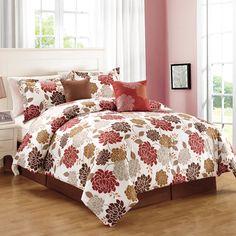 Gigi 6 Piece Comforter Set | Wayfair