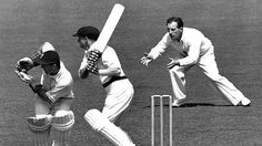 War of words during the 1948 ''Invincibles'' tour, Don Bradman had a running battle with his star all-rounder, Keith Miller. Twice during the Test series, when Bradman threw Miller the ball to bowl, Miller threw it back, refusing. In the dressing room at Lord's, the bickering went on, and Jack Fingleton, covering the tour, was told that Bradman ''grumbled of Miller not bowling''.  ''I don't know what's up with you chaps,'' Bradman said. ''I'm 40 and I can do my full day's work in the…