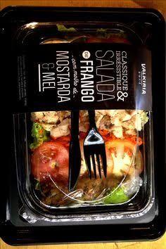 Resultado de imagem para embalagem para salada