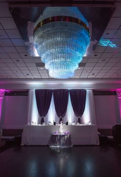Full Event Decor € Fresh Floral Creations