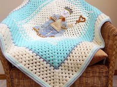Hey, I found this really awesome Etsy listing at https://www.etsy.com/il-en/listing/258052821/crochet-baby-blanket-crochet-blanket