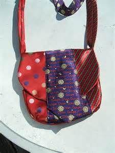 tie purse | Purses, Handbags and Totes | Pinterest
