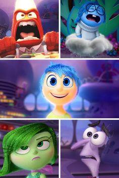 Funny disney pins inside out 28 trendy Ideas Walt Disney, Disney Quiz, Disney Films, Disney And Dreamworks, Disney Love, Disney Magic, Disney Art, Disney Pixar, Disney Characters