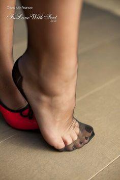 Pics nylon foot phylicia rashad