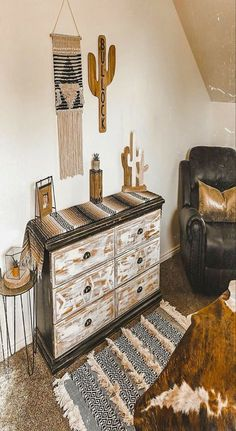 Western Bedroom Decor, Western Rooms, Western Decor, Cowboy Bedroom, Design Blogs, Home Design, Cheap Home Decor, Diy Home Decor, Chinoiserie