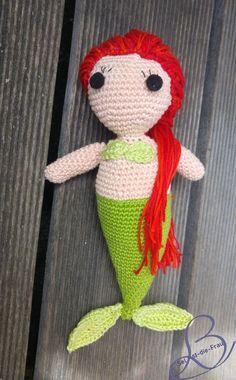 22 Best Meerjungfrau Häkeln Images On Pinterest Mermaid Tails