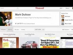 How To Make Money With Pinterest For Dummies | How To Make Money With Pinterest - YouTube