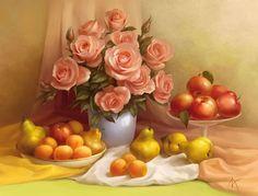 ANNA LAKISOVA ART