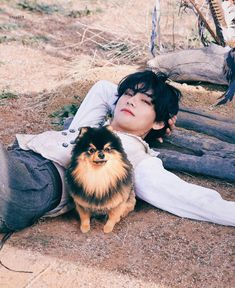 Anime will be a thing obtained from German, that is literally animated. Bts Taehyung, Taehyung Photoshoot, Kim Taehyung Funny, Bts Jungkook, Foto Bts, V Bta, Bts Dogs, V Chibi, Bts Beautiful