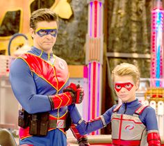 You Look Familiar (Jace Norman/ Henry Danger) Completed Kidnapped ...