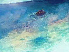 Sailin' by nuriko-kun.deviantart.com on @deviantART