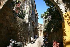 Rhodos Greece