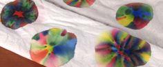 Sharpie Pen Color Science - SICK Science - The Lab
