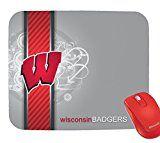 Wisconsin Badgers Mousepad