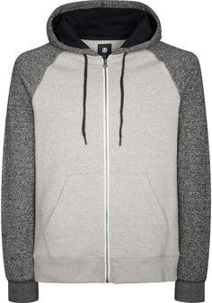 Element Meridian - titus-shop.com  #ZipHoody #MenClothing #titus #titusskateshop