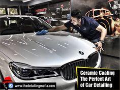 30 Ceramic Coating Ideas In 2020 Ceramic Coating Car Detailing Car Coating
