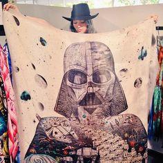 The Kessel Runway interview with Star Wars designer and artist Emma J Shipley ⭐️ Geek Fashion ⭐️ Star Wars Style ⭐️ Geek Chic ⭐️