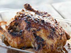 Nessa receita, Hilbert ensina como aproveitar todas as partes do frango