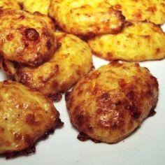 Cheesy Cauliflower Tater Tots by My-Recipe-Journey
