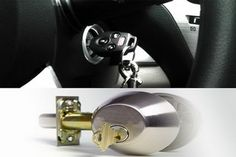 auto lock repair or replacement services