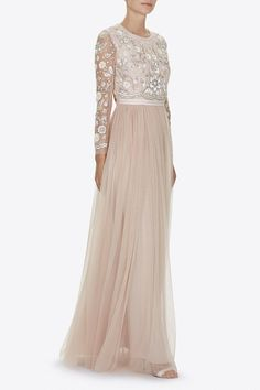 ce97654eb0e Le Frufrù  Needle   Thread collezione 2016 Embellished Dress