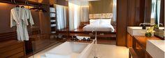 Amazing luxury accom