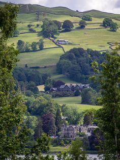 Photo Tour: Lake District, England