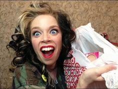 Grav3yardgirl!!!! I LOVE HER SO MUCH!!