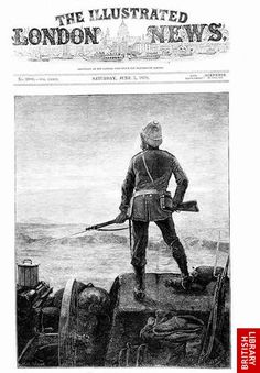 The Illustrated London News, 7 June 1879, Zulu War coverage