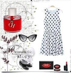Un look retro para revivir uno de los estilismos más in de todos los tiempos! 1.- Perfume Carolina Herrera http://fashion.linio.com.mx/a/ch212