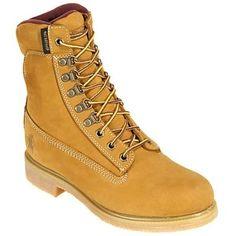 Chippewa Boots Men's Waterproof Insulated Nubuc Tan Boots 24952,    #ChippewaBoots,    #24952,    #Men'sBoots